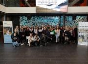 Haaga-Helian Porvoo Campus tekee hyvää - Campus Does Good -hyväntekeväisyystempaukseen osallistuu noin 100 opiskelijaa