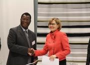Koulutusvientitilaus Etelä-Afrikan suurimmalta yliopistolta - Tshwane University of Technology ja Haaga-Helia ammattikorkeakoulu yhteistyöhön yrittäjyysopinnoissa ja startup-toiminnoissa