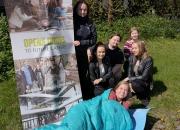 Tule retkelle Porvoo Campukselle viettämään kansallista kaupunkipuistopäivää
