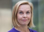 Sanoma Media Finland Oy:n liiketoimintajohtaja Marja-Leena Tuomola valittu Haaga-Helian hallituksen uudeksi puheenjohtajaksi