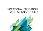 Ammatillinen koulutus suomalaisella kosketuksella